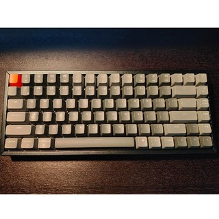 Apple - Keychrone K2 mechianical keyboard