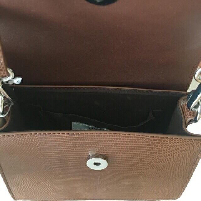 BEAUTY&YOUTH UNITED ARROWS(ビューティアンドユースユナイテッドアローズ)の【タグ付き未使用】ティレット エンボスショルダー2WAY レディースのバッグ(ショルダーバッグ)の商品写真