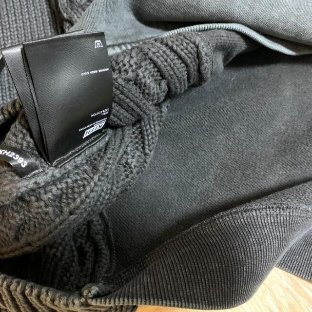 kith コンボニット クルーネックスウェット トレーナー メンズのトップス(スウェット)の商品写真