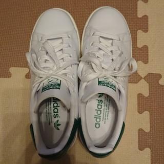 アディダス(adidas)のadidas スニーカー スタンスミス BD7432(スニーカー)