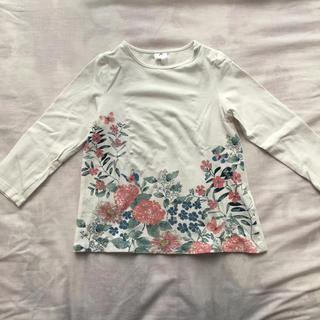 H&M - H&M長袖Tシャツ 85cm女の子