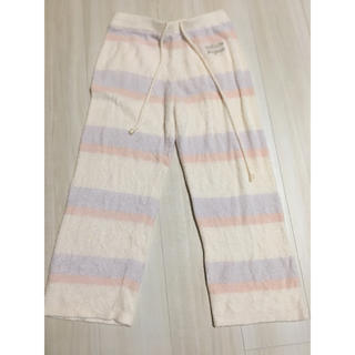 gelato pique - 【良品】gelato pique パンツ ズボン