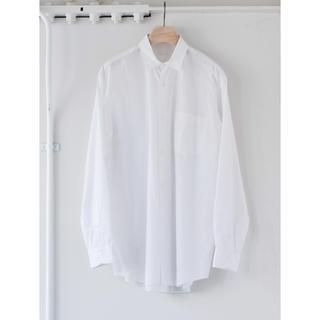 COMOLI - comoli コモリシャツ サイズ4