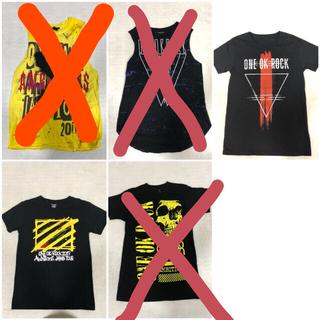 ONE OK ROCK - ONEOKROCK ライブTシャツ