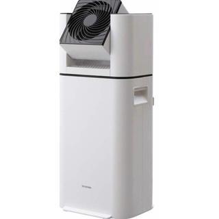 アイリスオーヤマ(アイリスオーヤマ)のアイリスオーヤマ 衣類乾燥除湿機 DDC-50(衣類乾燥機)