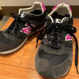 New Balance - ニューバランス スニーカー