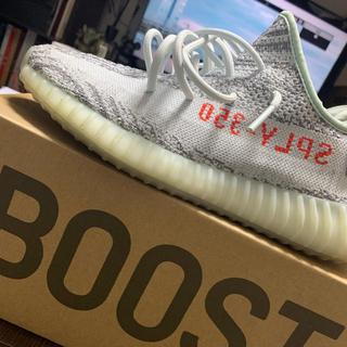 adidas - yeezy boost 350 ブルーティント