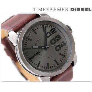 ディーゼル(DIESEL)のDIESEL メンズ時計(腕時計(アナログ))