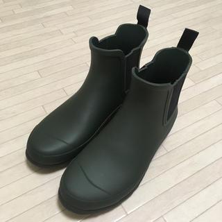 THE NORTH FACE - 【North Face】Traverse Rain Boot Sidegore