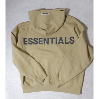FEAR OF GOD - FOG Essentials パーカー 美品