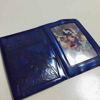 バンダイ(BANDAI)の【デジモン】カードケース(カード)