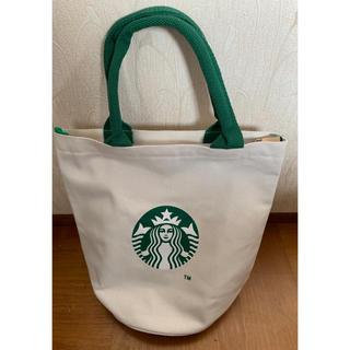Starbucks Coffee - 早い者勝ち!新品送料無料 starbucks  トートバッグ