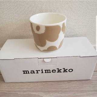 marimekko - 【新品】マリメッコ marimekko ラテマグ ウニッコ 1個