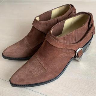 トーガ(TOGA)の【toga】メタルシューズ(ローファー/革靴)