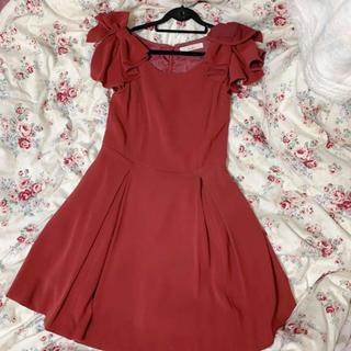 dazzlin - dazzlin ワンピース ドレス