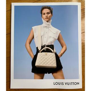 ルイヴィトン(LOUIS VUITTON)の【非売品:雑誌】LOUIS VUITTON(その他)