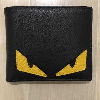 FENDI - フェンディ折りたたみ財布