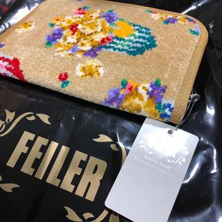 FEILER - 新品 フェイラー 小物収納ケース