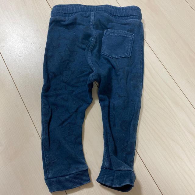 H&M(エイチアンドエム)のH&M エイチアンドエム パンツ キッズ/ベビー/マタニティのベビー服(~85cm)(パンツ)の商品写真