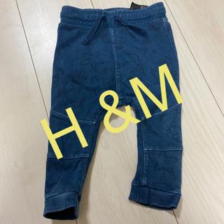 H&M - H&M エイチアンドエム パンツ