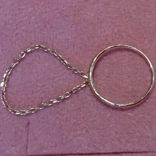 シエナ ピンキーリング 2#(リング(指輪))