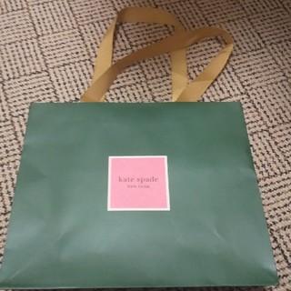 ケイトスペードニューヨーク(kate spade new york)のケイトスペード 紙袋(ショップ袋)