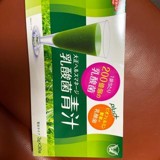 大正製薬 - 大正製薬 乳酸菌青汁 30袋