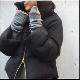 アパルトモンドゥーズィエムクラス(L'Appartement DEUXIEME CLASSE)のrorisu様専用 アパルトモン AP STUDIO ショート ダウンジャケット(ダウンジャケット)