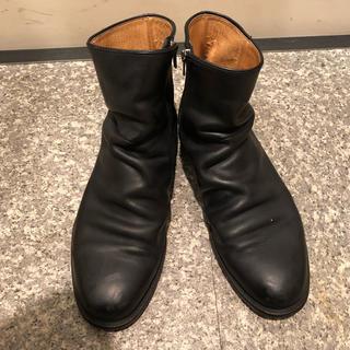 アルフレッドバニスター(alfredoBANNISTER)のalfredBANNISTER unline ブーツ(ブーツ)
