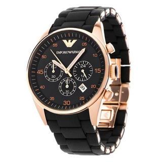 エンポリオアルマーニ(Emporio Armani)のAR5905 エンポリオアルマーニ 腕時計 アルマーニ ウオッチ  ARMANI(腕時計(アナログ))