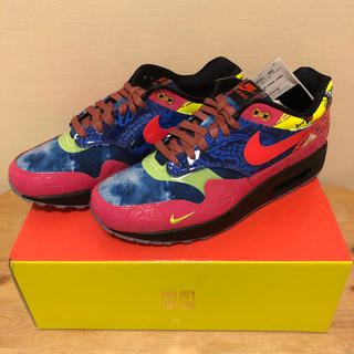 ナイキ(NIKE)のNike Air Max 1 Chinese New Year 28(スニーカー)