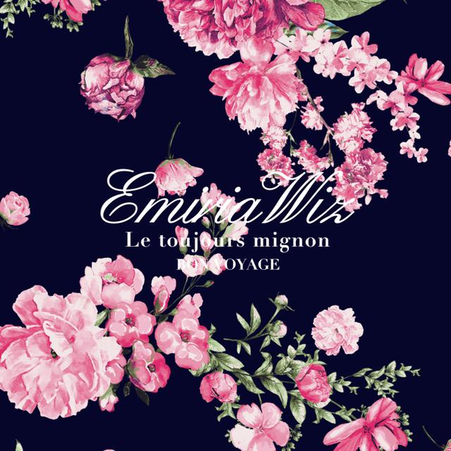 EmiriaWiz(エミリアウィズ)のEmiriaWiz 1度短時間着用 オールレースワイドパンツセット レディースのレディース その他(セット/コーデ)の商品写真