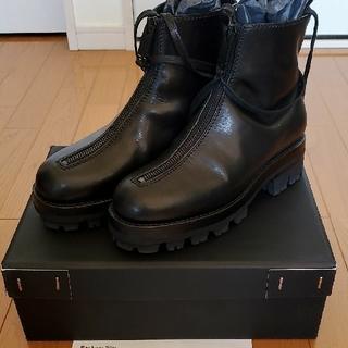 Balenciaga - 【確実正規品】1017 ALYX 9SM リジットソール ブーツ