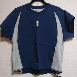 デサント(DESCENTE)の【新品未使用】DESCENTE デサント 半袖シャツ O タグ付(その他)