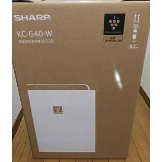 SHARP - シャープ 空気清浄機