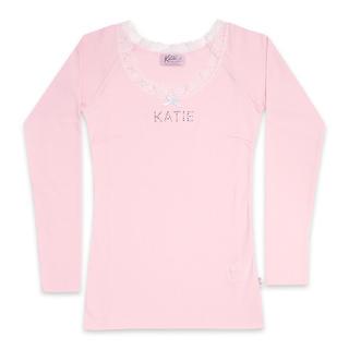 ケイティー(Katie)のkatie トップス(カットソー(長袖/七分))