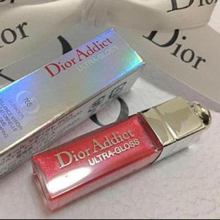 Christian Dior - ★週末限定 Dior ディオール アディクトグロス ミニ 765 箱有り 新品
