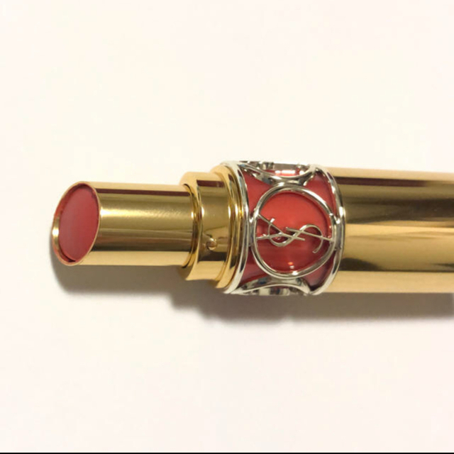 MAC(マック)のMAC プラムフル、YSL 16 コスメ/美容のベースメイク/化粧品(口紅)の商品写真