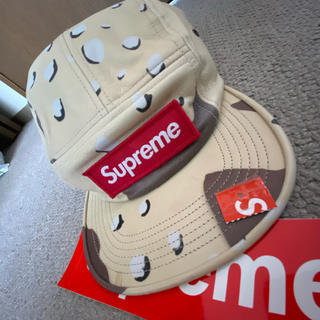 Supreme - supreme デザートキャップ