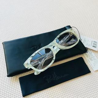 ロンハーマン(Ron Herman)の別注 限定!Ron Herman × 金子眼鏡 サングラス ロンハーマン コラボ(サングラス/メガネ)