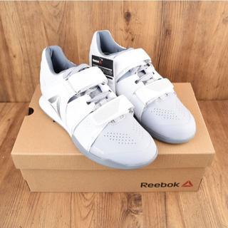 リーボック(Reebok)の新品 Reebok 定価2万5300円 R レガシー リフター W 23.5cm(ヨガ)