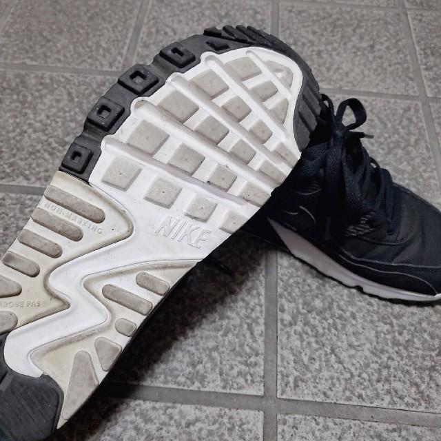 NIKE(ナイキ)のNIKE エアマックス レディース23.5 レディースの靴/シューズ(スニーカー)の商品写真
