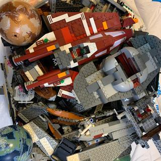 Lego - LEGO スターウォーズ 詰め合わせ