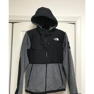 THE NORTH FACE - the  north face   ノースフェイス    デナリ   フーディー