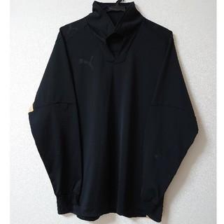 プーマ(PUMA)のPUMA 長袖トレーニングシャツ(ウェア)