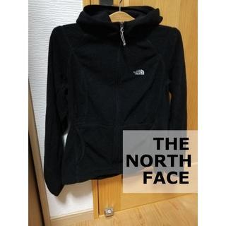THE NORTH FACE - ノースフェイス 1万8000円からのお値下げ フリース ボア 黒 ブラック