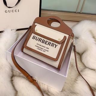 BURBERRY - Burberryババリー  ショルダーバッグ  ハンドバッグ