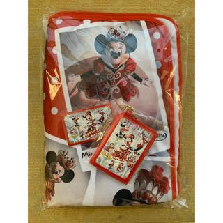 Disney - 【限定】ベリーベリーミニー ブランケット