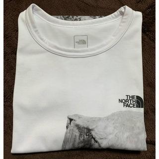 THE NORTH FACE - ノースフェイス NORTH FACE  Yosemite ヨセミテ Tシャツ L