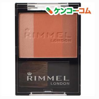 リンメル(RIMMEL)の【新品】リンメル モデリングフェイスブラッシュ 05(チーク)